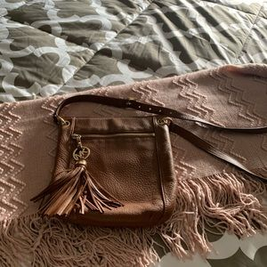 Authentic Micheal Kors crossbody